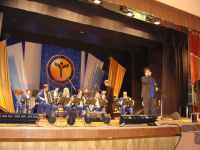 оркестр «Тагильские гармоники» 07 апреля 2010 г.