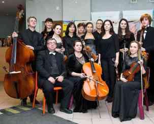камерный оркестр Демидов-камерата