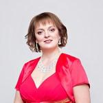 Татьяна Малинина
