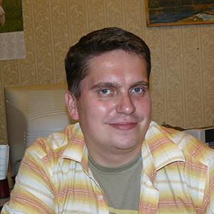 Николай Васильевич Рыбаков