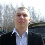 Александр Костюркин