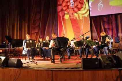 Тагильские гармоники