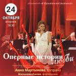 Оперные истории