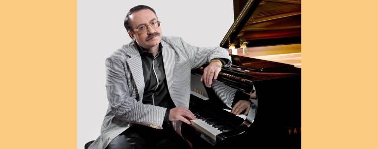 Махровый джаз Даниила Крамера