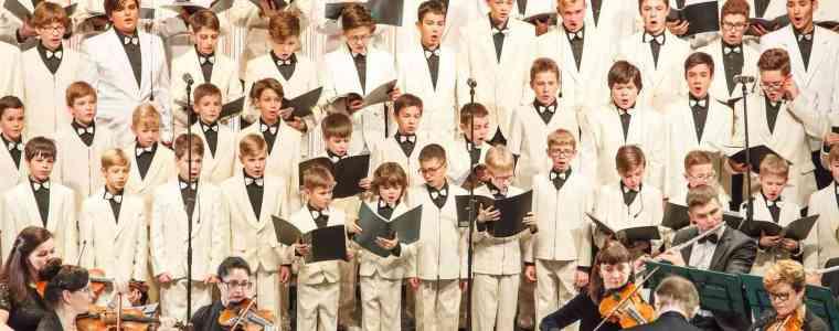 Мечта о «Магнификате» стала реальностью в Детской филармонии