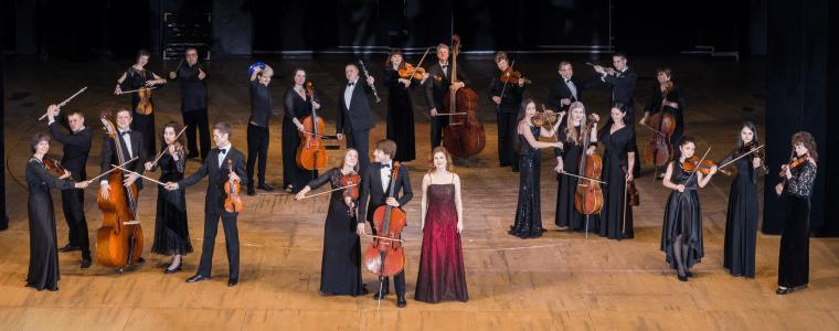 Оркестр «Демидов-камерата» в10цифрах ифактах
