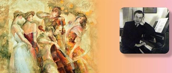 Впервые вРоссии! Премьера «Серенады» Черепнина насцене Нижнетагильской филармонии