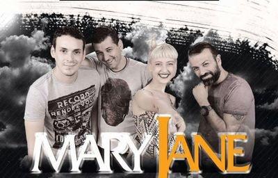 Mary Jane Bu Akşam Sahnede!..