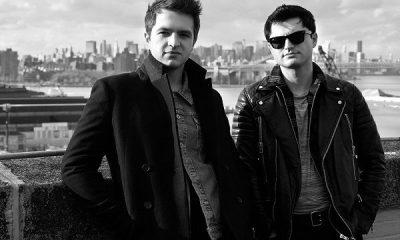 Como brothers Promo Photo