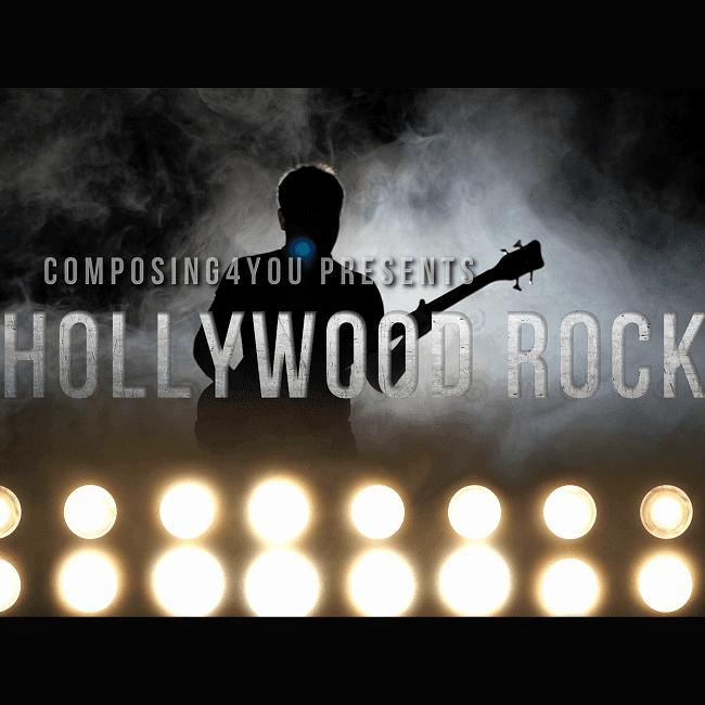 HOLLYWOOD ROCK