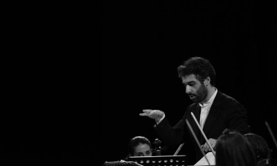 MUSIC-20 International Festival held on in Armenia during COVID-19