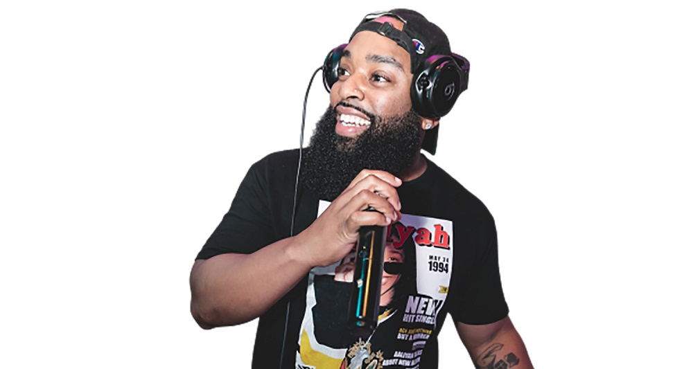 DJ Xclusive City exclusive interview with Muzique Magazine