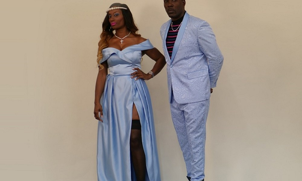Blackoutondabeat and Zakeyah exclusive Interview with Muzique Magazine