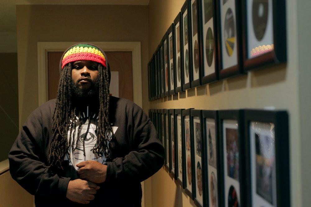 Souljah Bless exclusive interview with Muzique Magazine