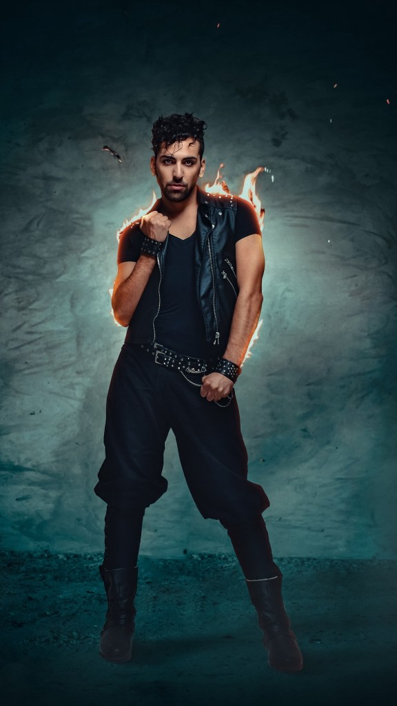 Tamer exclusive interview with Muzique Magazine