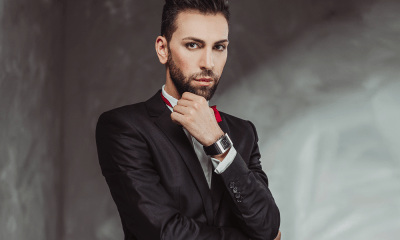Tamer exclusive interview with Muzique Magazine