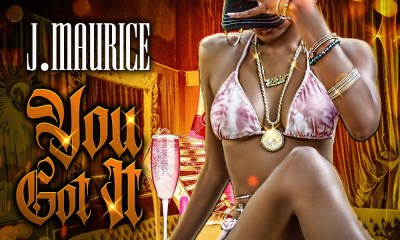 "J.Maurice releases the Sexiest Video of 2020 with his smash hit ""You Got It"