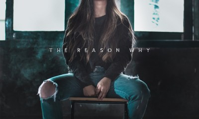 Ghaniyya Ghazi - The Reason Why (Official Music Video)