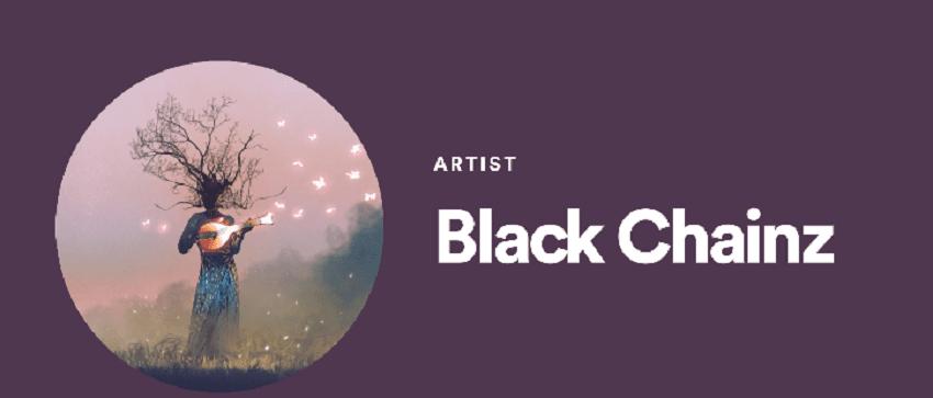 Black Chainz Interview with Muzique Magazine