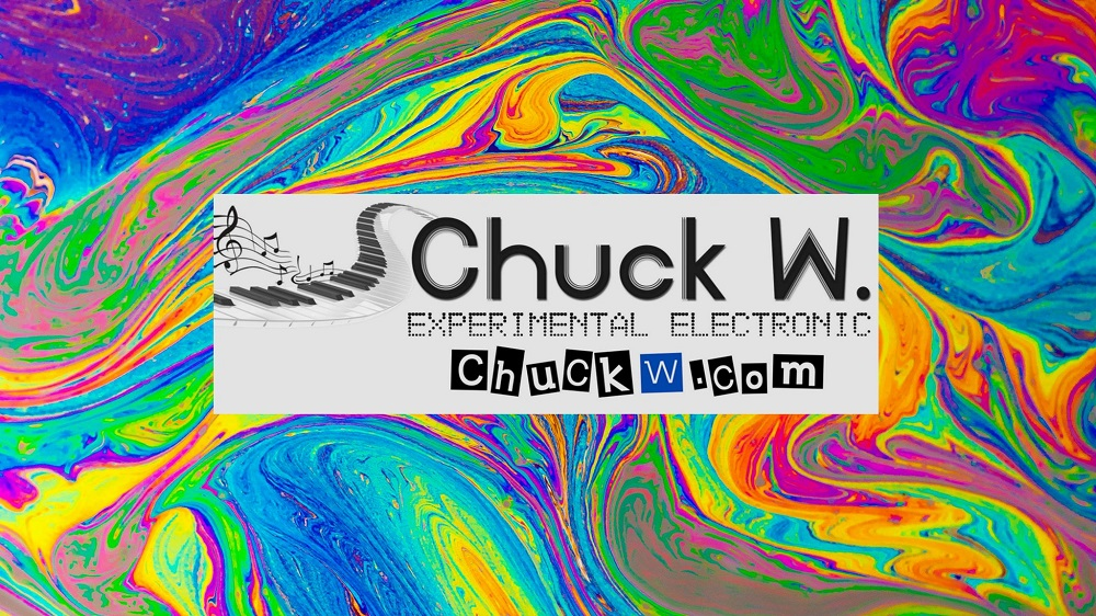Exclusive Interview with New York Based Experimental Electronic Artist Chuck W