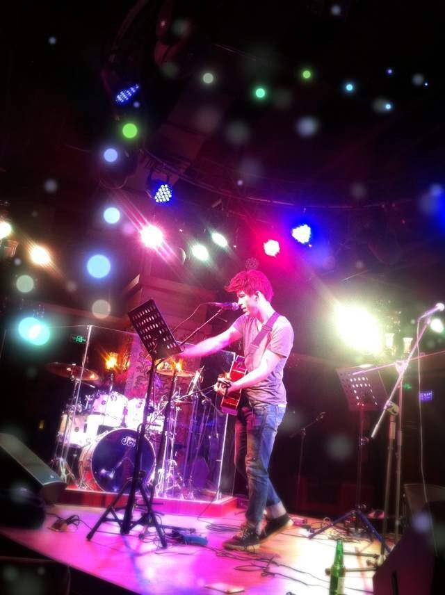 Interview with multi-genre music artist JKR
