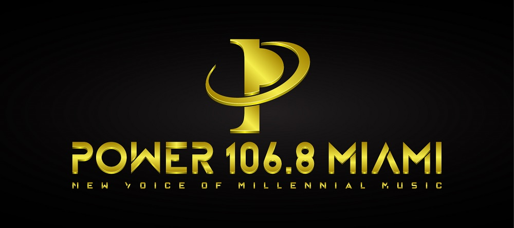 Muzique Power 106.8 Miami