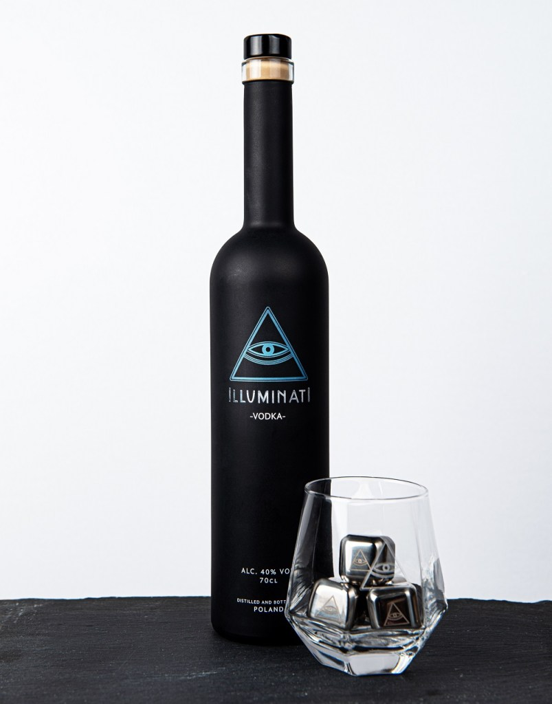 Interview with James Warwick a British Based Entrepreneur Who is The CEO & Founder of Illuminati Vodka