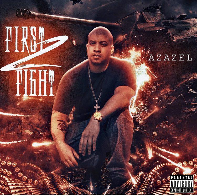 Azazel: A Marine Veteran That Has Used His Creativity To Battle P.T.S.D