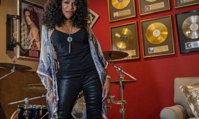 Sharon Hendrix