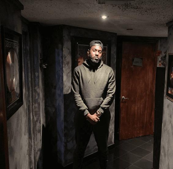Meet Ray Medixi, New York's Duke of R&B