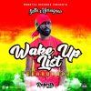"Reggae Artist Teeardropz Set to Release New Song ""Wake Up List"" on Manatee Records Hit Satta Massagana Riddim Album"