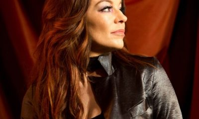 """APRIL DIAMOND RELEASES MODERN REMAKE """"I GOT THE MUSIC IN ME"""""""