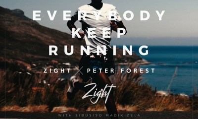 Zight & Peter Forest - Everybody Keep Running (Music Video)