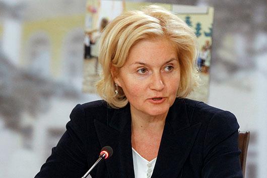 Проект стратегии государственной культурной политики России поручено подготовить до 15 мая