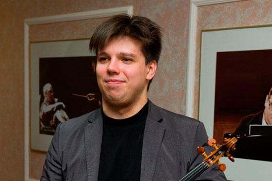 Сергей Догадин стал победителем Международного конкурса в Германии