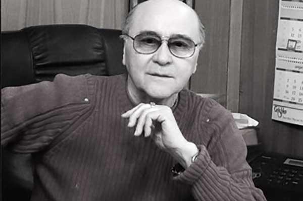 В Москве скончался известный балетмейстер Евгений Валукин