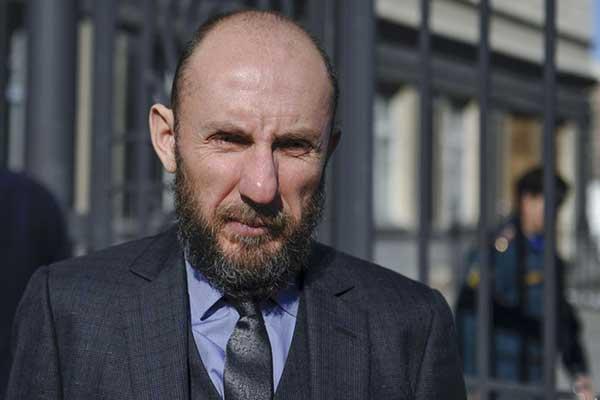 Бизнесмен и худрук двух театров Владимир Кехман поступил в ГИТИС