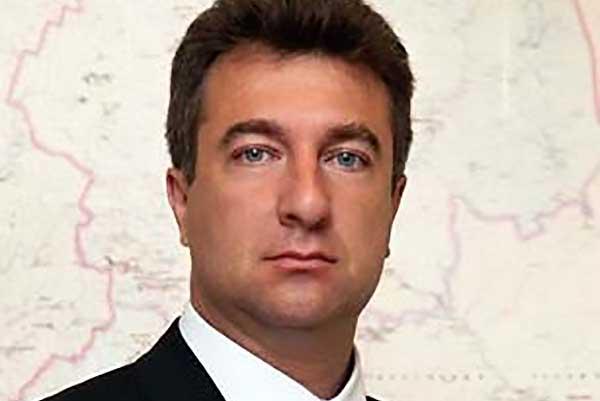 Владимир Мантуров возглавил минкульт Свердловской области