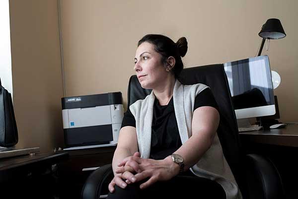 Адвокат Ксения Карпинская: «Никого из моих подзащитных не мучили так, как мучают Малобродского»
