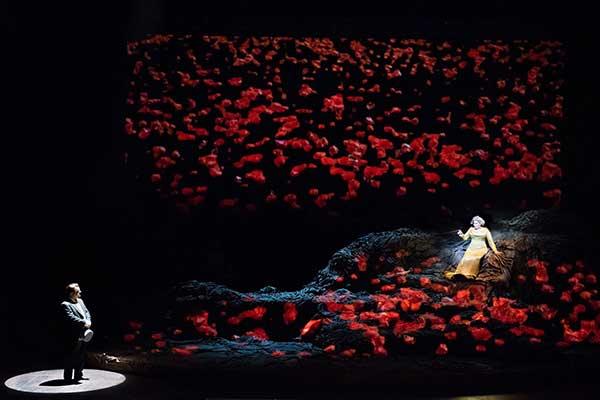 Премьера оперы Александра Раскатова «ГерМАНИЯ» в Opéra de Lyon