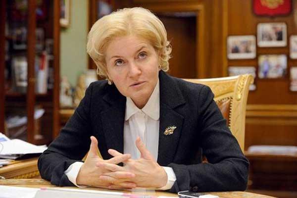 Ольга Голодец сообщила, что организаторам проведения Года театра удалось прийти к консенсусу