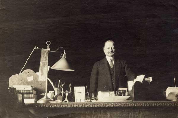В.А. Теляковский. Дневники Директора Императорских театров. 1913–1917