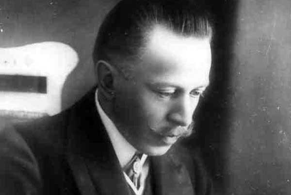 Премьера «Литургии» Николая Черепнина в Пермской филармонии