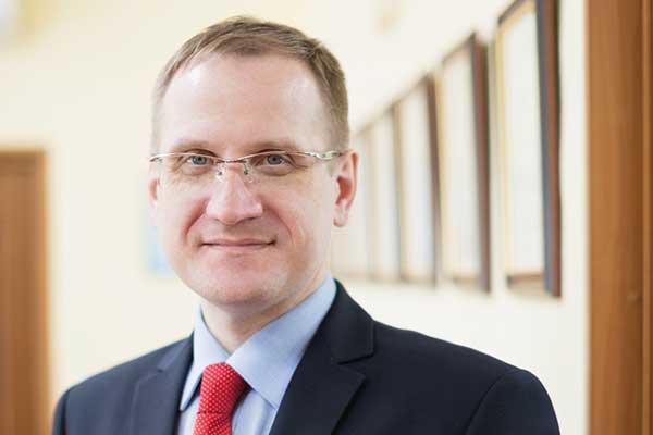 Андрей Борисов стал генеральным директором Пермской оперы