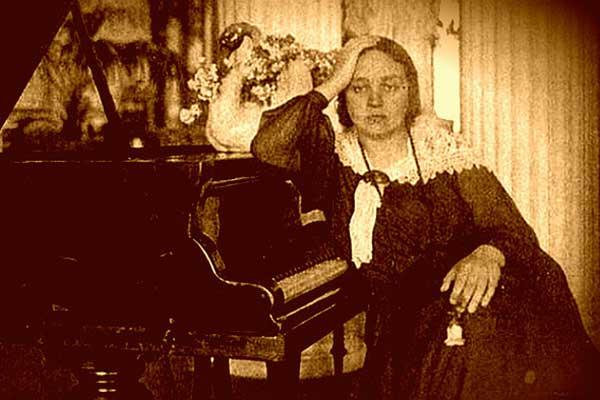 «Она была гениальной пианисткой…». К 120-летию со дня рождения Марии Юдиной