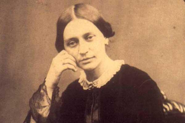 Клара Шуман — к 200-летию со дня рождения