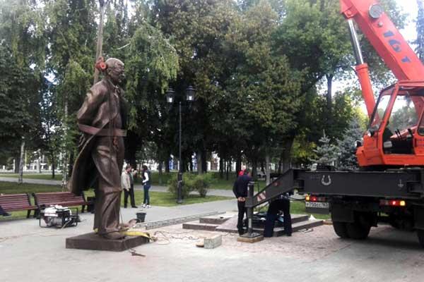 В День города в Самаре появится памятник Дмитрию Шостаковичу