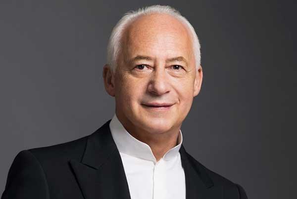 Владимиру Спивакову — 75 лет