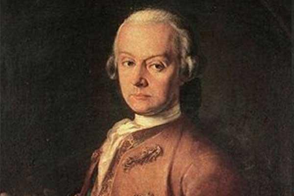 Леопольд Моцарт — 300 лет со дня рождения