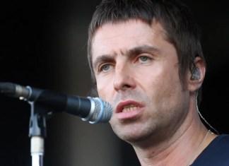 """Liam Gallagher zapowiada """"Wall of Glass"""""""
